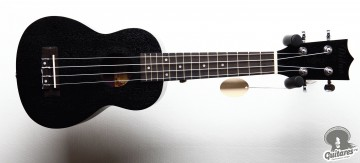 Diduo Soprano UK-21 Black