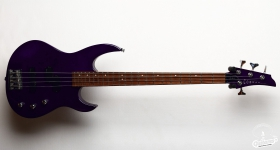 Cobran PJ Bass F-A1, Japan